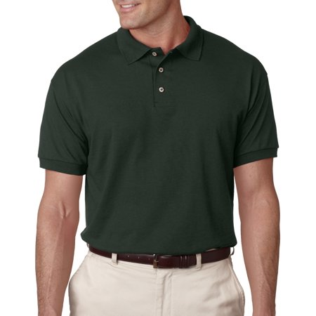 The Blended Heavyweight Polo