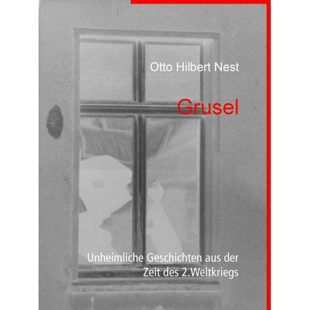 Grusel - eBook