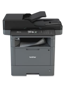 Brother Monochrome Laser Multifunction All-in-One Printer MFC-L5800DW