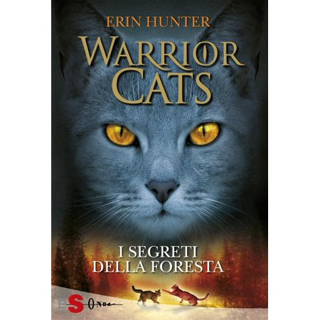 Halloween Warrior Cat Names (WARRIOR CATS 3. I segreti della foresta -)