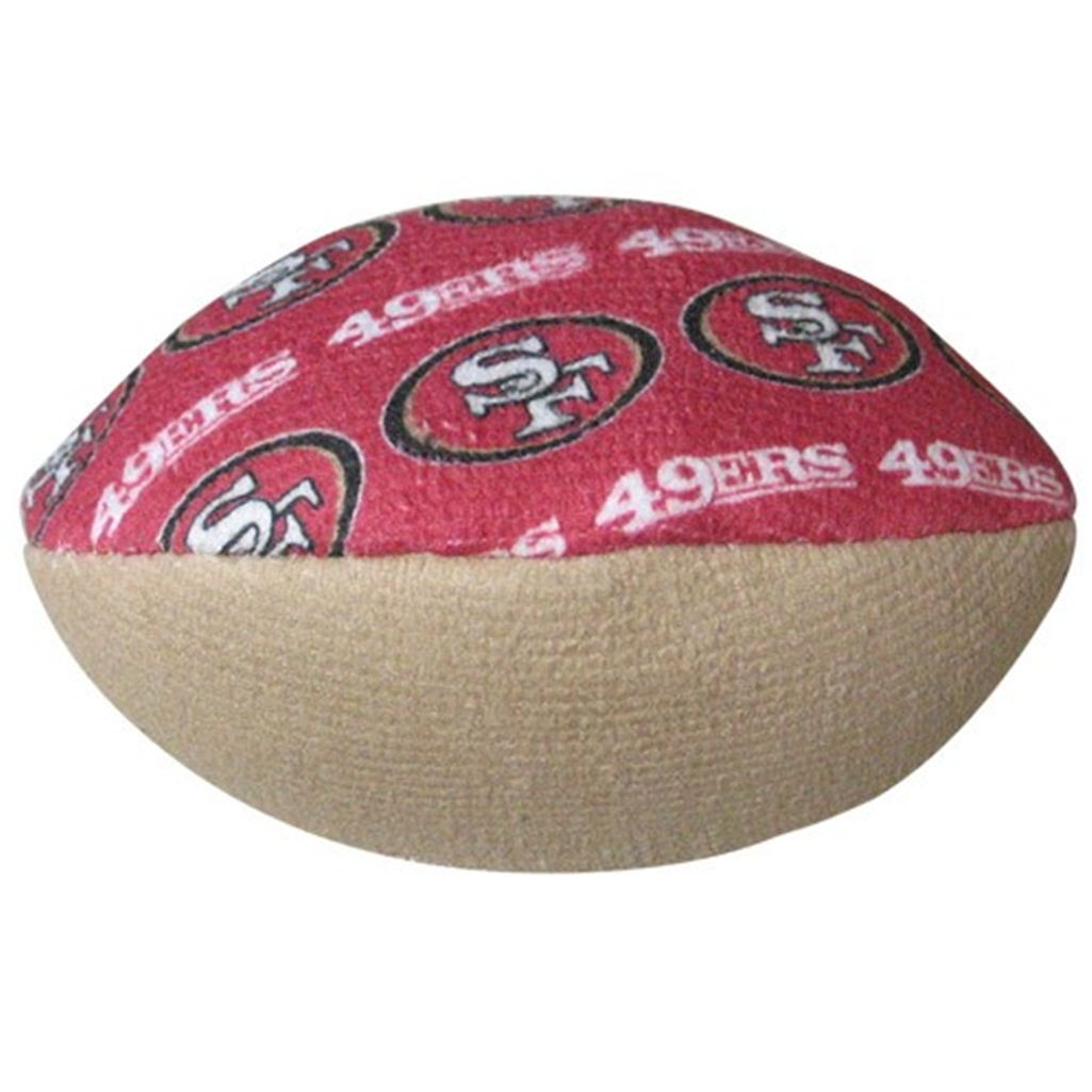 San Francisco 49ers Grip Sack