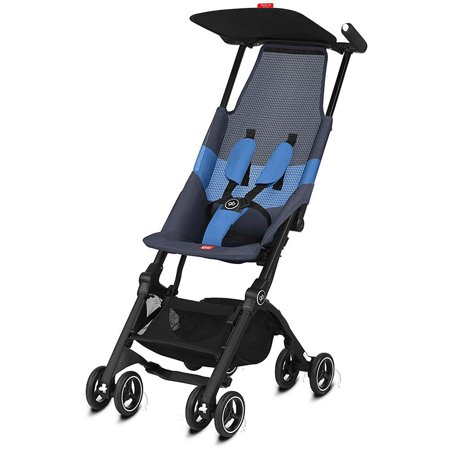 GB Pockit Air Lightweight Stroller - Night -