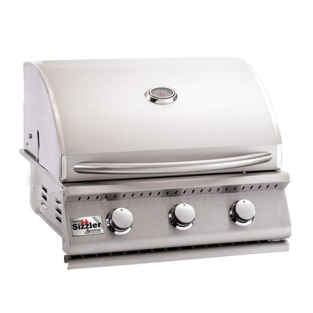 Summerset Sizzler Series Built-In Gas Grill, 26