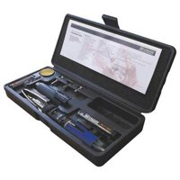 Soldering Iron Kit, 1000 F, 30-125 Watts WESTWARD