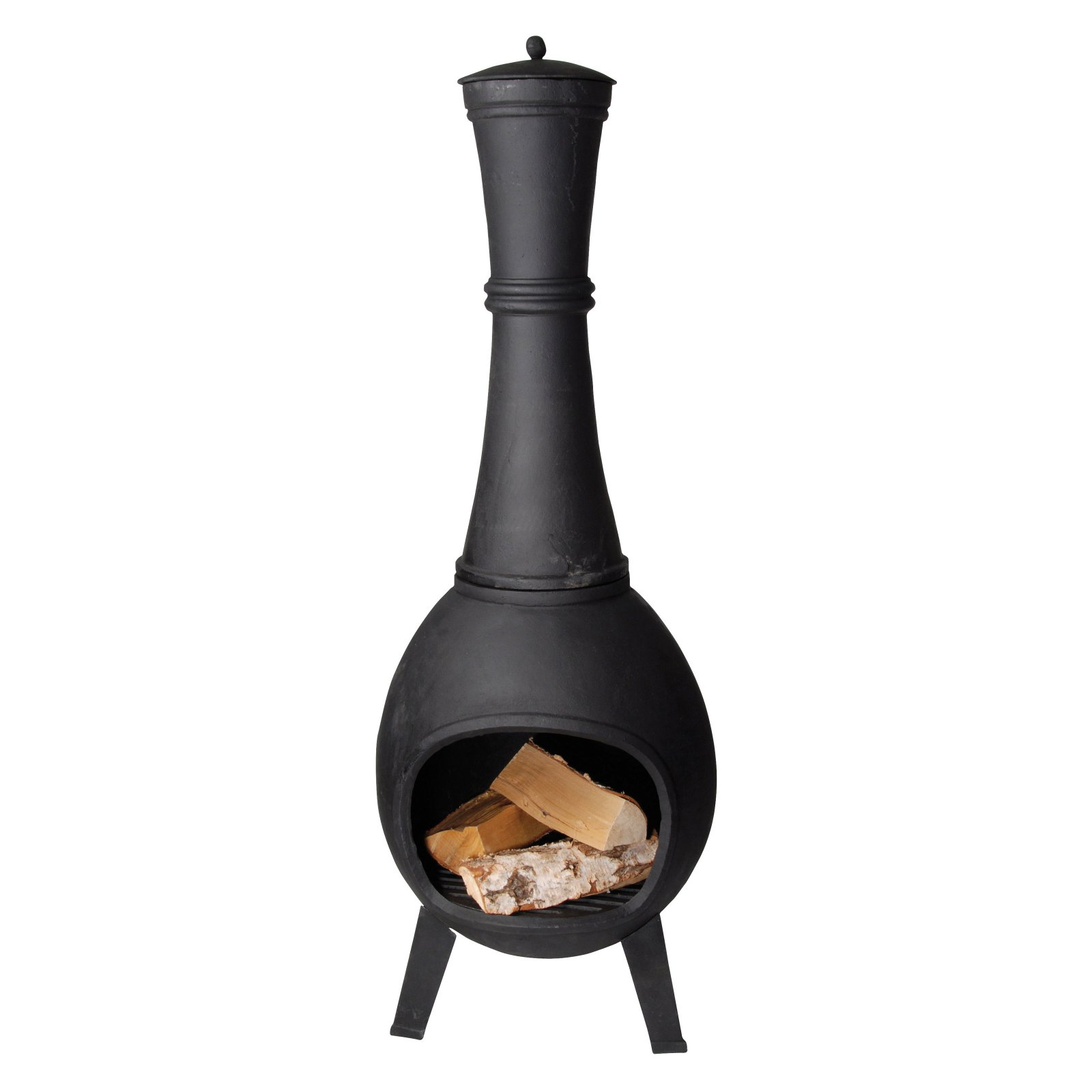 Esschert Design Terra Chiminea by Esschert Design USA LLC