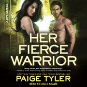 Her Fierce Warrior - Audiobook