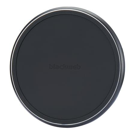 Blackweb 10W Wireless Charging Pad