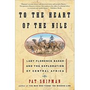 To the Heart of the Nile - eBook