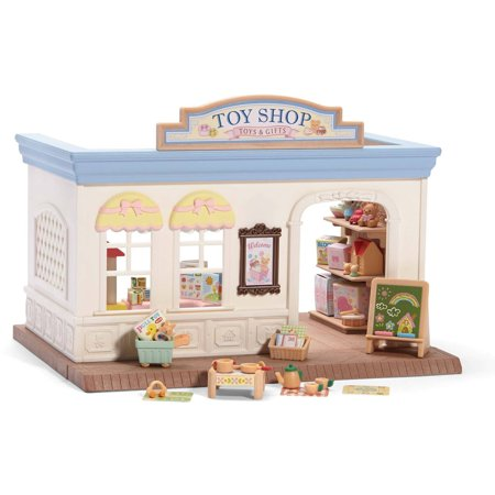 Calico Critters Toy Shop -