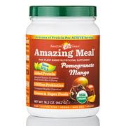 Amazing Meal Pomegranate Mango Infusion Powder - 16.2 oz (462 Grams) by AmaZing