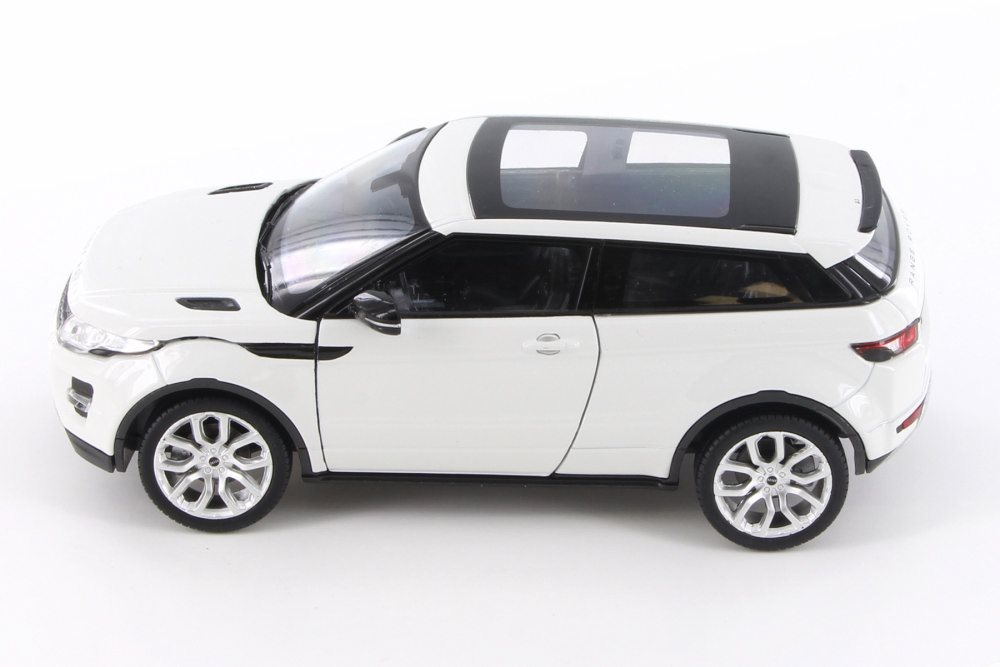 LAND ROVER RANGE ROVER SPORT SUV WITH SUNROOF WELLY 1//24 scale DIECAST CAR
