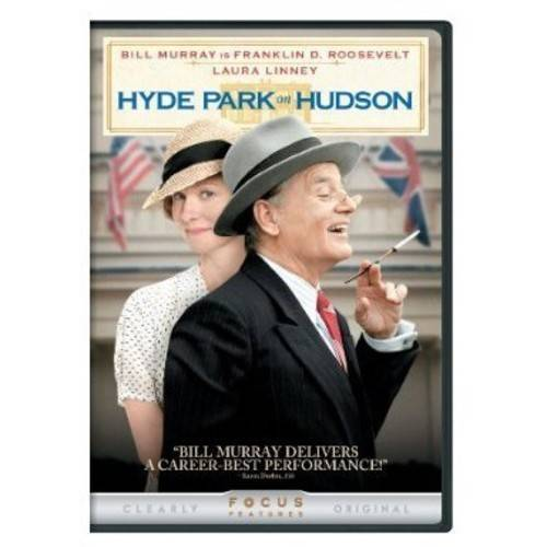 Hyde Park On Hudson (Anamorphic Widescreen)
