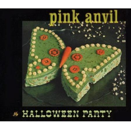 Halloween Party (Halloween Dance Playlist)