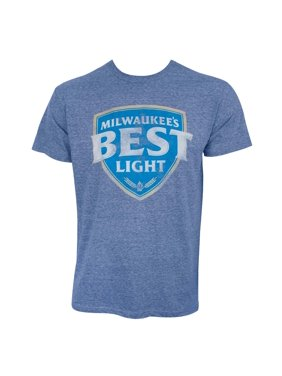 06d2c271cee Product Image Milwaukee s Best Light Tee Shirt
