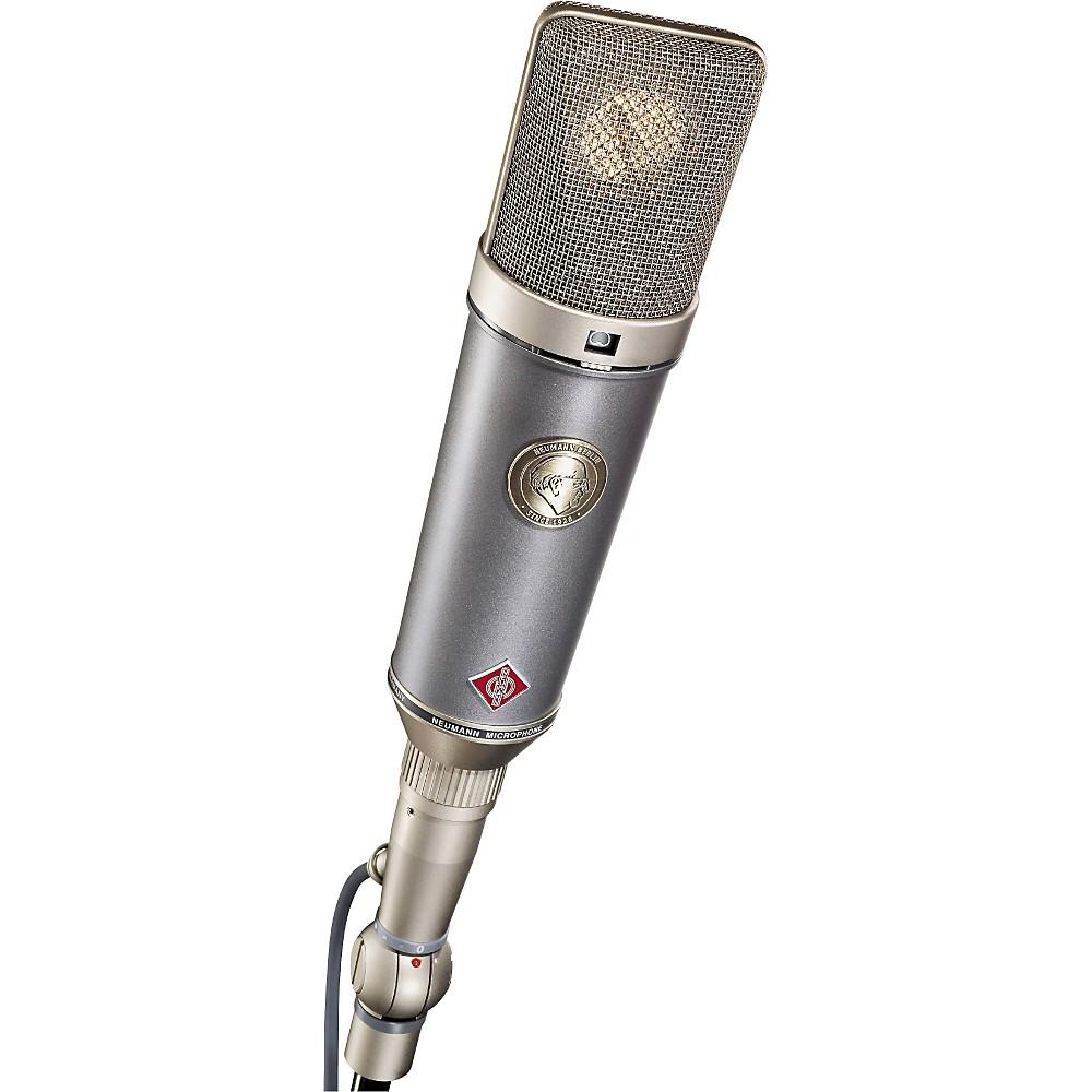 Neumann TLM 67 Set Z Condenser Microphone Package by Neumann
