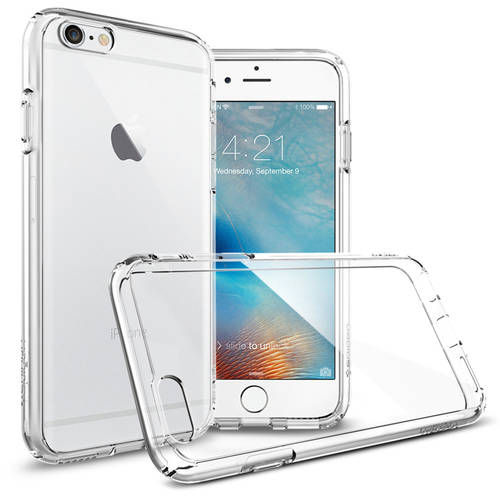 Spigen Apple iPhone 6S Ultra Hybrid Case