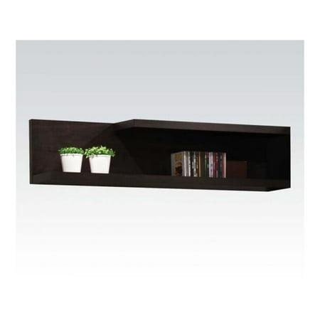 Acme Furniture 08327 Espresso Entertainment Center Set