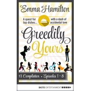 Greedily Yours Compilation - eBook