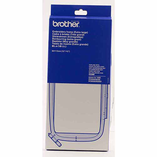 """Brother Sa445 Extra Large Hoop 12""""x5"""""""