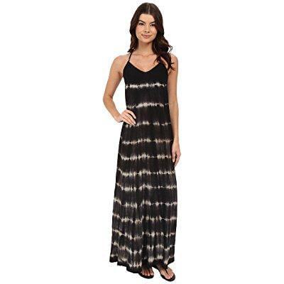 Brigitte Bailey Brigitte Bailey Women S Addilyn Tie Dye Maxi Dress