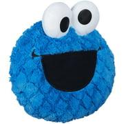 Playskool Sesame Street Giggle Faces Cookie Monster