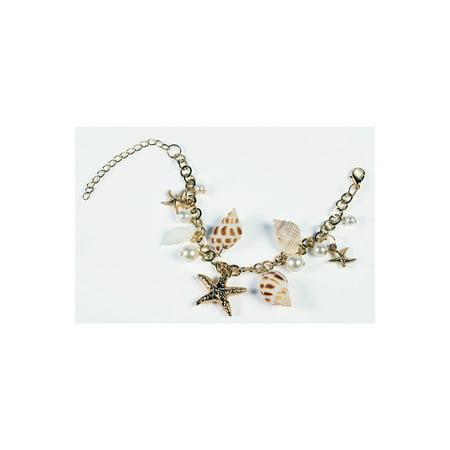 Mermaid Bracelet Halloween Costume Accessory - Costume Bracelet