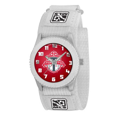Toronto FC White Rookie Watch