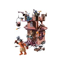 Playmobil Mobile Dwarf Fortress