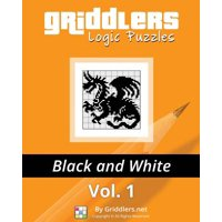 Griddlers Logic Puzzles : Black and White