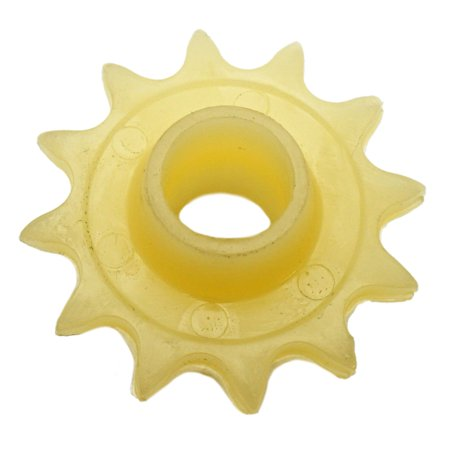 - Dryer Idler Sprocket for Alliance laundry, Huebsch, Speed Queen, M401369