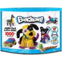 Bunchems Jumbo Pack 1000 Piece