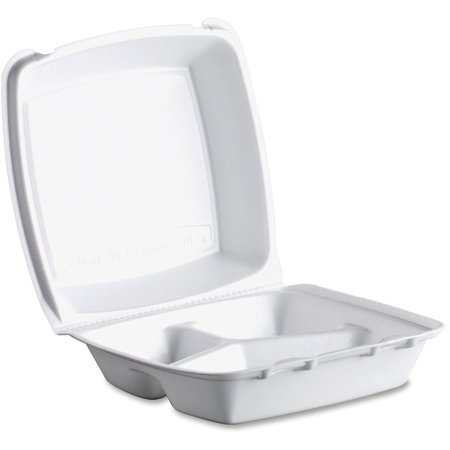 Dart Carryout Food Containers, 200 ct