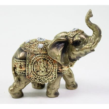Five Elephants - Feng Shui 5