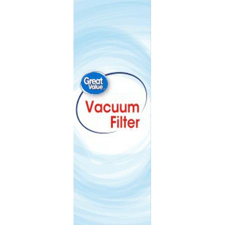Great Value Eureka DCF-4 Filter, 2345