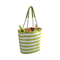 """Picnic at Ascot Insulated Cooler Tote  14.75"""" x 20"""" x 6"""""""