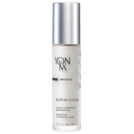 - yonka Yon-Ka Alpha Fluid  / Renewing, Hydrating Fluid - 1.69 oz / 50 Ml - New in Box