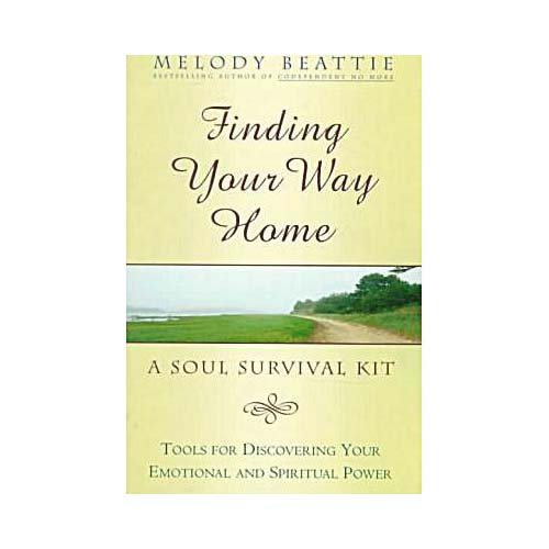 Click here to buy Finding Your Way Home : A Soul Survival Kit.