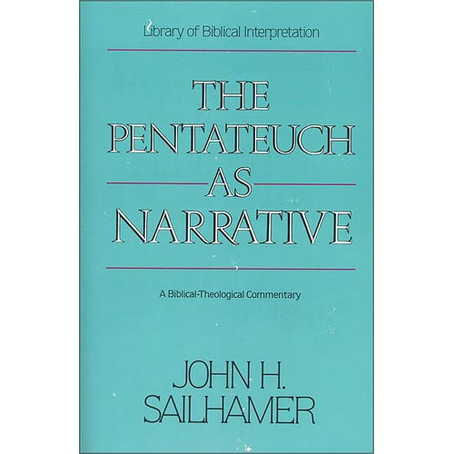 The Pentateuch as Narrative (Paperback)