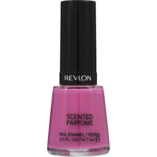 Revlon Scented Nail Enamel, .5oz - 375 Passion Fruit