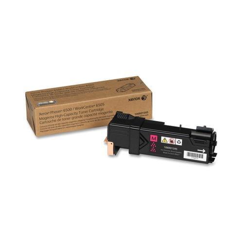 Xerox High Capacity Toner Cartridge XER106R01595