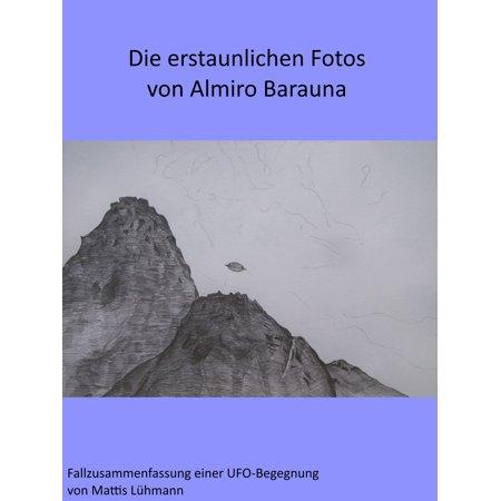 Die erstaunlichen Fotos von Almiro Barauna - (Fotos De Roberto Tapia Y Larry Hernandez)