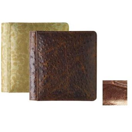Raika NI 103 BROWN 5inch x 7inch Photo Album Single - Brown