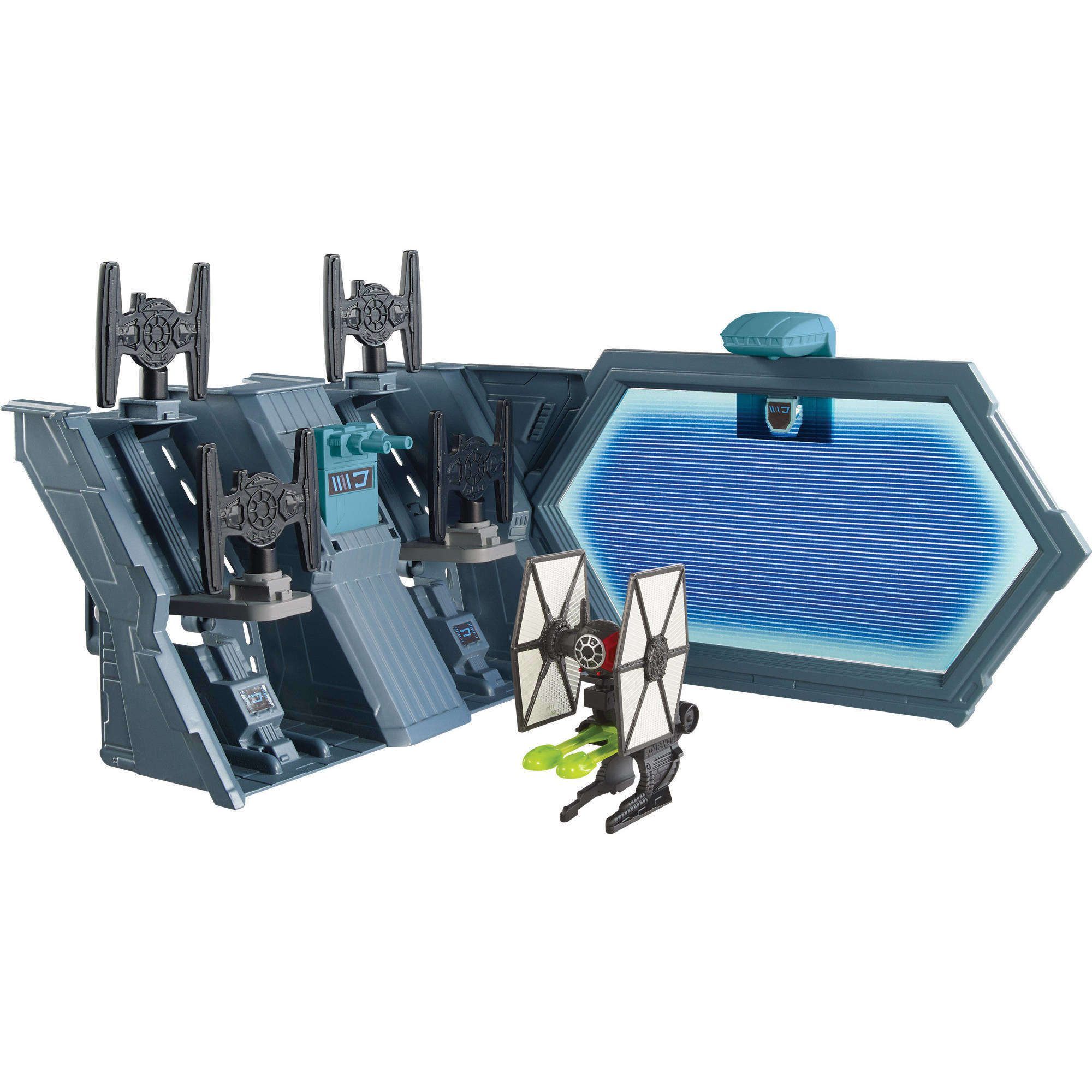 Hot Wheels Star Wars Starship TIE Fighter