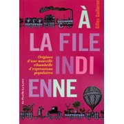 A la file indienne - eBook