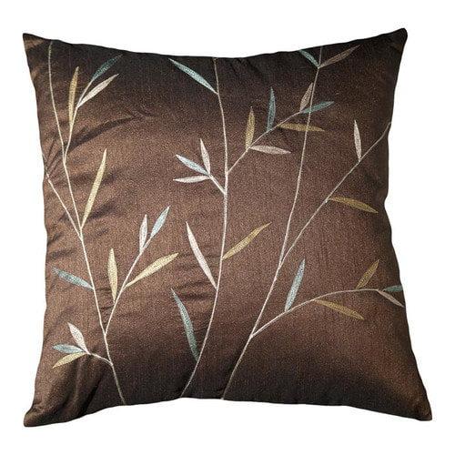 LR Resources Sedgwick Throw Pillow