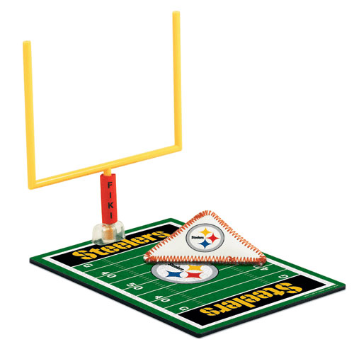 Pittsburgh Steelers FIKI Tabletop Football Game by Wincraft