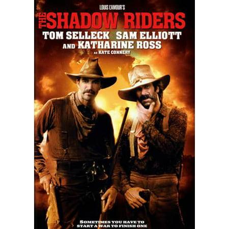 The Shadow Riders (Vudu Digital Video on Demand) (Total Number Of Motorcycle Riders In The Us)