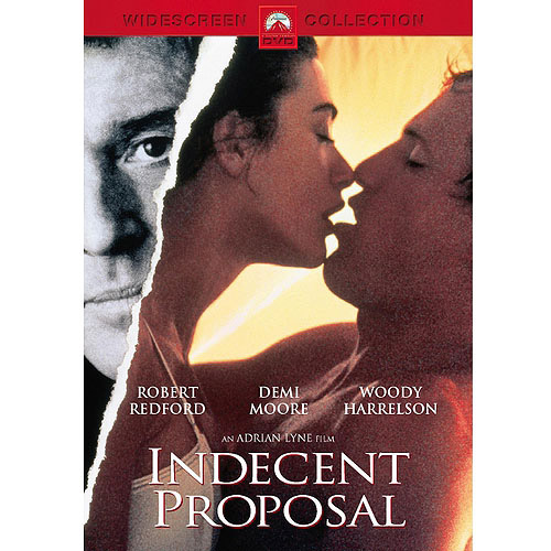 Indecent Proposal (Widescreen)