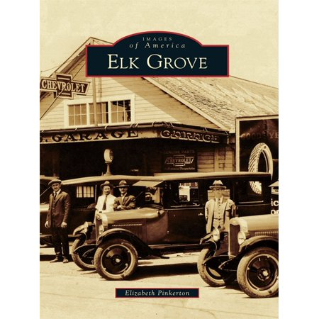 Elk Grove - eBook - Party City Elk Grove