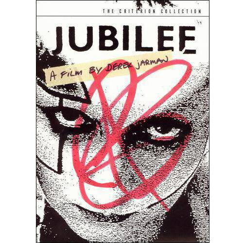 Jubilee (Criterion Collection) (Widescreen)